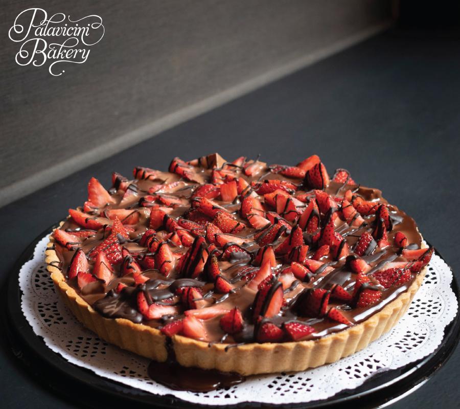 Palavicini tarta