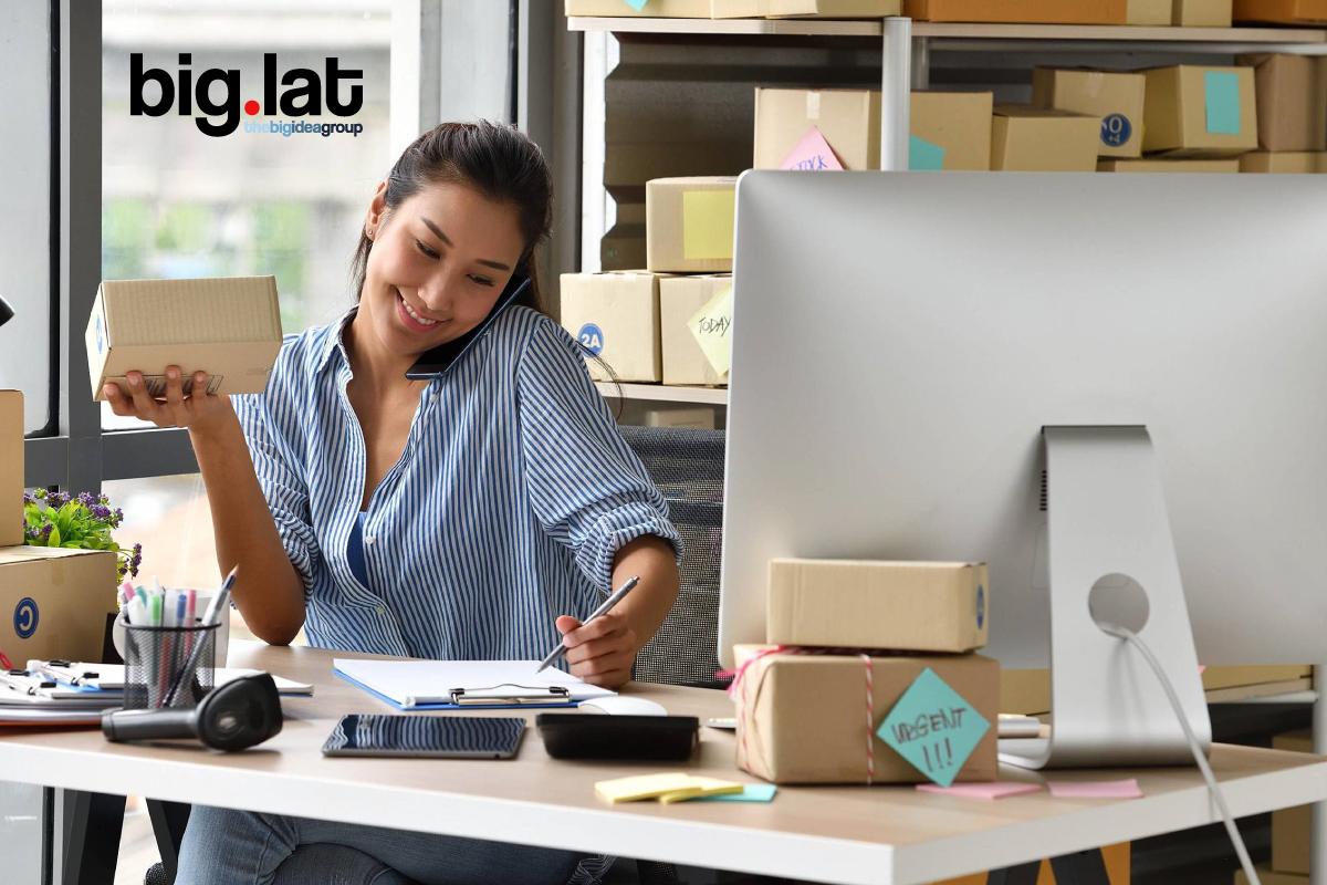 Como montar tu tienda en línea